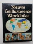 (ed.), - Nieuwe geillustreerde wereldatlas.