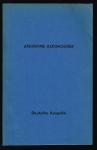 "r William Griffith Wilson (AA-intern ""Bill W."") und Dr. Robert Holbrook Smith (""Dr. Bob""). - anonyme alkoholiker 1955 - Das Blaue Buch"