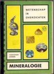 Font Altaba    A. Macri    B. Kolthoff (vertaling) - Wetenschap in overzichten    Mineralogie