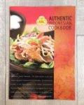 Dr. Hannah Yiu (ed.) - ABC Authentic Indonesian Cookbook