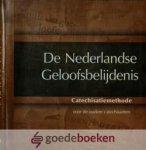 Klaassen, G. - De Nederlandse Geloofsbelijdenis *nieuw* - laatste exemplaar! --- Catechisatiemethode voor de oudere catechisanten. Met een voorwoord van ds. A. van Voorden