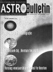 red - astrobulletin september 1999