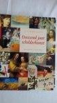 Zuffi, Stefano - Duizend jaar schilderkunst van het jaar 1000 tot het jaar 2000