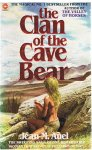 Auel, Jean M. - The clan of the Cave Bear - first book Earth's children
