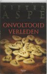 Aspe, Pieter - Onvoltooid verleden