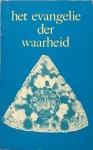 Hartzema, Robert (vertaling) - Het evangelie der waarheid