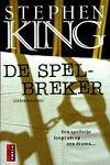 King, Stephen - Spelbreker, de (cjs) Stephen King (NL-talig) ISBN 9024545471 lijkt ongelezen, maar rug is wat zonverkleurd.
