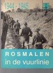 Hermens, A. - Rosmalen in de vuurlinie / druk 1