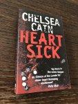 Cain, Chelsea - Heartsick