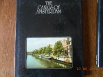 Sandy Lesbereg / - The canals of Amstwerdam/The rooftops of Parijs/The parks squares & mews of London