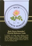 Dr. Bach Centre - Bach flower remedies - Pictorial reference cards