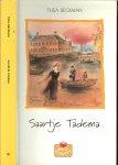 Beckman, Thea -  Omslagillustraties  Jan Wesseling  .. Getipt door de Nederlandse Kinderjury 1997 - Saartje Tadema  ..  Getipt door de Nederlandse Kinderjury 1997