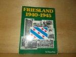 - Friesland 1940-1945