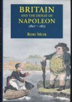 Muir, Rory - Britain and the Defeat of Napoleon 1807-1815