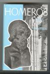 Homeros - Homeros  Ilias  & Odyssea