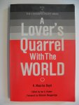 Boyd Maurice R. - A Lover's Quarrel with the World