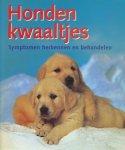 Hoffman, Matthew (red.) - Hondenkwaaltjes. Symptomen herkennen en behandelen.