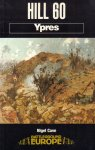Cave, Nigel - Battleground Europe - Hill 60, Ypres, 160 pag. paperback, gave staat