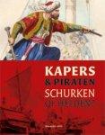 auteur onbekend - Kapers & Piraten