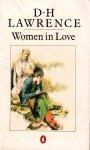 Lawrence, D.H. - Women in Love