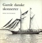 Dannesboe, E - Gamle Danske Skonnerter