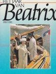 - Het jaar van Beatrix 1980/1981
