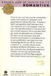 Casanova .. Vertaald door Theo Kars  .. Omslagontw - Geheime avonturen  .. Histoire de ma vie, vol. IV  .