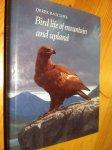 Ratcliffe, D - Bird life of mountain and upland