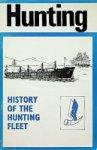 Hackman, R.M.B.H. - Hunting