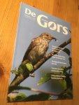 Spoel, Aart van der, Boekema ea - De Grauwe Gors, Jaarboek vogels van Groningen 2017