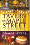 Owens, Sharon - The tavern on Maple Street.