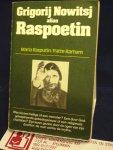 Maria Raspoetin/Patte Barham - Grigorij Nowitsj alias Raspoetin
