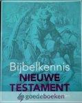 Groningen, B.S. van - Bijbelkennis Nieuwe Testament *nieuw*