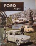Bouvy  HAN - Ford Anglia