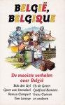 Jansen-Meijnen, Nanda en Leferink, Saskia (samenstelling) - België, Belgique. De mooiste verhalen over België