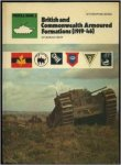 Crow, D - British and Commonwealth Armoured Formations 1916-1946