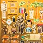 Lam, Francis. - Pixelworld + CD