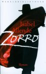 Allende, Isabel - Zorro