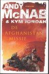 McNab, Andy & Jordan, Kym - De Afghanistan-missie