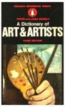 peter and linda murray - a dictionary of art & artists