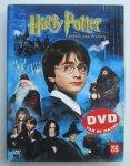 J.K.  Rowling - Harry Potter en de Steen der Wijzen - [DVD film + extra's op 2 discs]