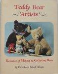 Carol-Lynn Rossel-Waugh - Teddy Bear Artists : Romance of Making and Collecting Bears