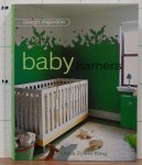 King, Heidi Tyline - design inspiratie - babykamers