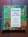 Murray, E. - Giverny, Monets grote liefde