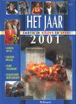 Telegraaf (redactie) - EMOTIE IN NIEUWS EN SPORT - HET JAAR 2001