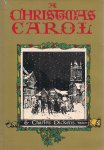 dickens, charles, designed by alan tabor - a christmas carol