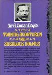 Conan Doyle, Sir A. - TWINTIG AVONTUREN VAN SHERLOCK HOLMES