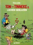 Walli & Bom - Ton en Tinneke ..  Lachen geblazen Album 2