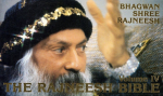 Bhagwan Shree Rajneesh (Osho) - The Rajneesh Bible, volume 4