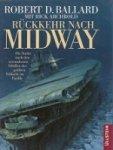 Ballard, Robert D - Ruckkehr nach Midway